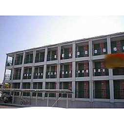 エリセラ門真南[2階]の外観