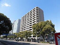サーパス宮崎駅前[13号室]の外観