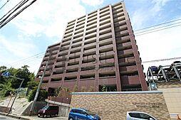 パルテノン二日市レジデンシャルヒルズ[9階]の外観