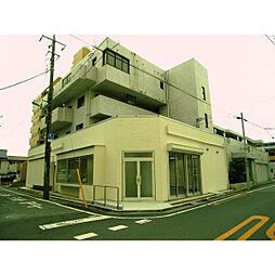西川口協和ビル[306号室]の外観