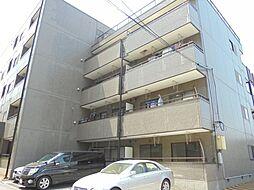 ヨーカ・ルナージュ[3階]の外観
