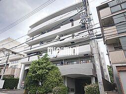 TWINS白壁S棟[4階]の外観