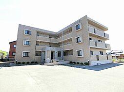 福岡県久留米市高良内町の賃貸マンションの外観