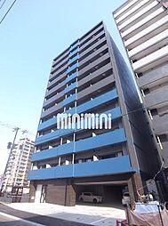 modern palazzo HAKATA riva I[4階]の外観