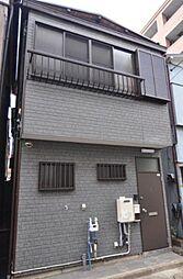 [一戸建] 神奈川県横浜市南区中村町4丁目 の賃貸【/】の外観