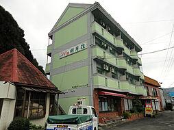 長崎県長崎市琴海戸根町の賃貸マンションの外観