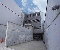 京都府京都市中京区壬生土居ノ内町の賃貸マンションの外観