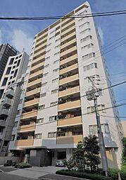 アーデンタワー北堀江[4階]の外観