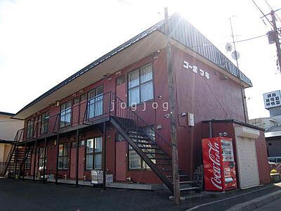 外観,1DK,面積27.2m2,賃料3.5万円,バス くしろバス土木現業所下車 徒歩5分,,北海道釧路市松浦町