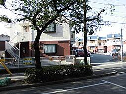 ルポゼ武庫之荘II[106号室]の外観