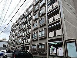 生野コーポ[3階]の外観