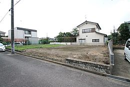 富士見ヶ丘団地内の42坪