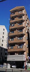 エスペランサ壱番館[3階]の外観