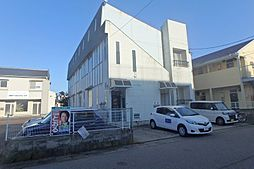 ロイヤルヒルズ桜ヶ丘[110号室]の外観