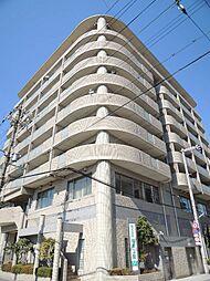 福本ハーバービュースクエア[7階]の外観