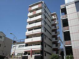 ビオス西九条[6階]の外観