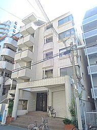 桜川シティハイツ[4階]の外観