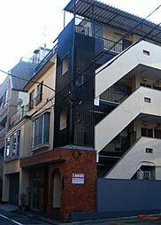 東京都墨田区業平3丁目の賃貸マンションの外観
