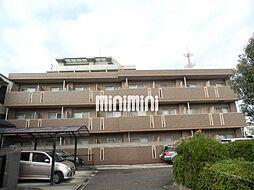 メルベーユ吹上[2階]の外観