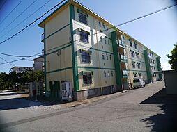 レインボーハウス有秋台西C36棟[2階]の外観
