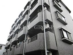 グランコンフォート[3階]の外観