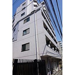 TKマンション[406号室]の外観