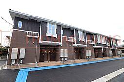 JR鹿児島本線 千鳥駅 徒歩11分の賃貸アパート