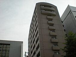 ハウスアベニュー[3階]の外観