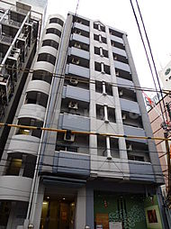 片町コート[4階]の外観