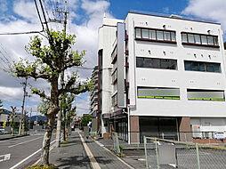 JR高田テナントビル1F
