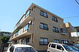 メゾン・ド・やまと日和町[2階]の外観