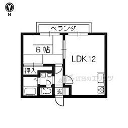 醍醐駅 4.7万円