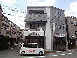 [一戸建] 大阪府門真市大倉町 の賃貸【/】の外観