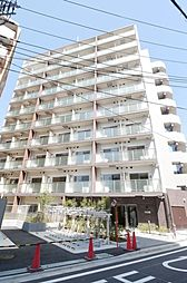 新築 N−stage武蔵浦和[201号室号室]の外観