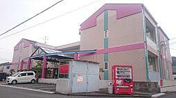 奈良県生駒郡三郷町立野南3丁目の賃貸マンションの外観