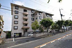峰塚マンション[5階]の外観