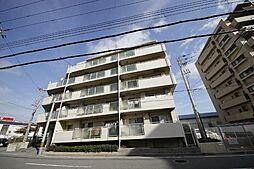 兵庫県尼崎市東難波町1丁目の賃貸マンションの外観