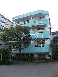 メゾン七宝[4階]の外観