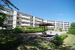 UR取手井野[1-4-304号室]の外観