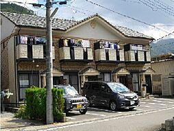 RURAL YAMAROKU[2階]の外観