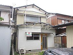 貸家(福井東町)[1階]の外観