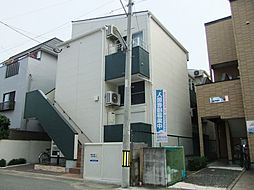 Village大楠[2階]の外観