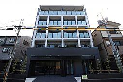 アール京都グレイス[102号室号室]の外観