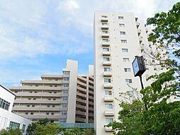 佐鳴湖パークタウンサウス[13階]の外観