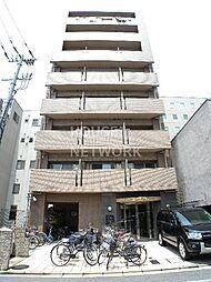 プレサンス京都四条烏丸[205号室号室]の外観