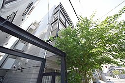 シティパレス今川パート3[5階]の外観