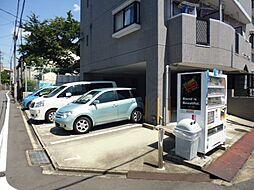 愛知県名古屋市熱田区森後町2丁目の賃貸マンションの外観