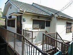 第一昭和荘B棟[2号室号室]の外観