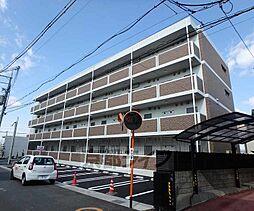 フレグランスヴィレッジ京田辺II[207号室]の外観