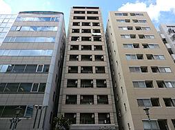 ダイドーメゾン神戸元町[903号室]の外観